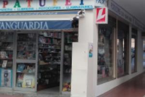 tienda de scrap de Tarragona Patufet Papereria