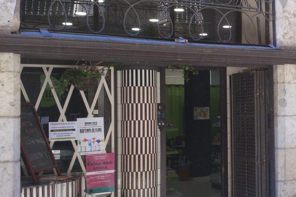 tienda de scrap de Girona Alfil.be Girona Centre Scrapbooking
