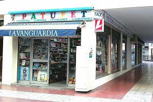 Tiendas de scrap en Tarragona