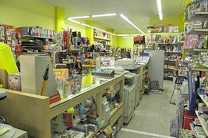 Tienda de scrap en Santa Cruz de Tenerife