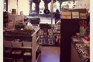 Tiendas de scrapbook en Girona