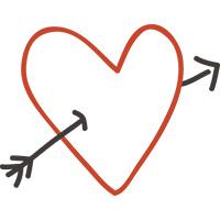 Manualidades de San Valentín