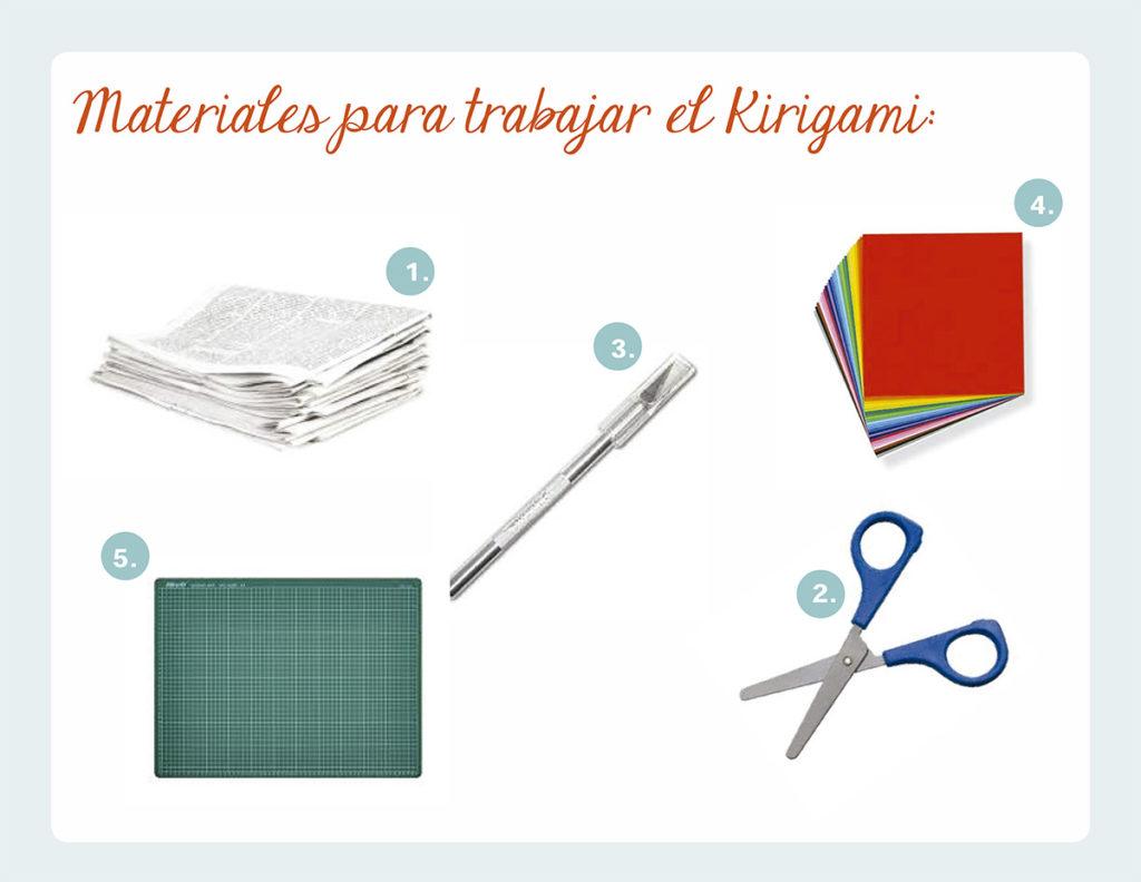 ▷ ✅Guía de Manualidades de kirigami GRATIS ¡Con Plantillas! 【TOP ...