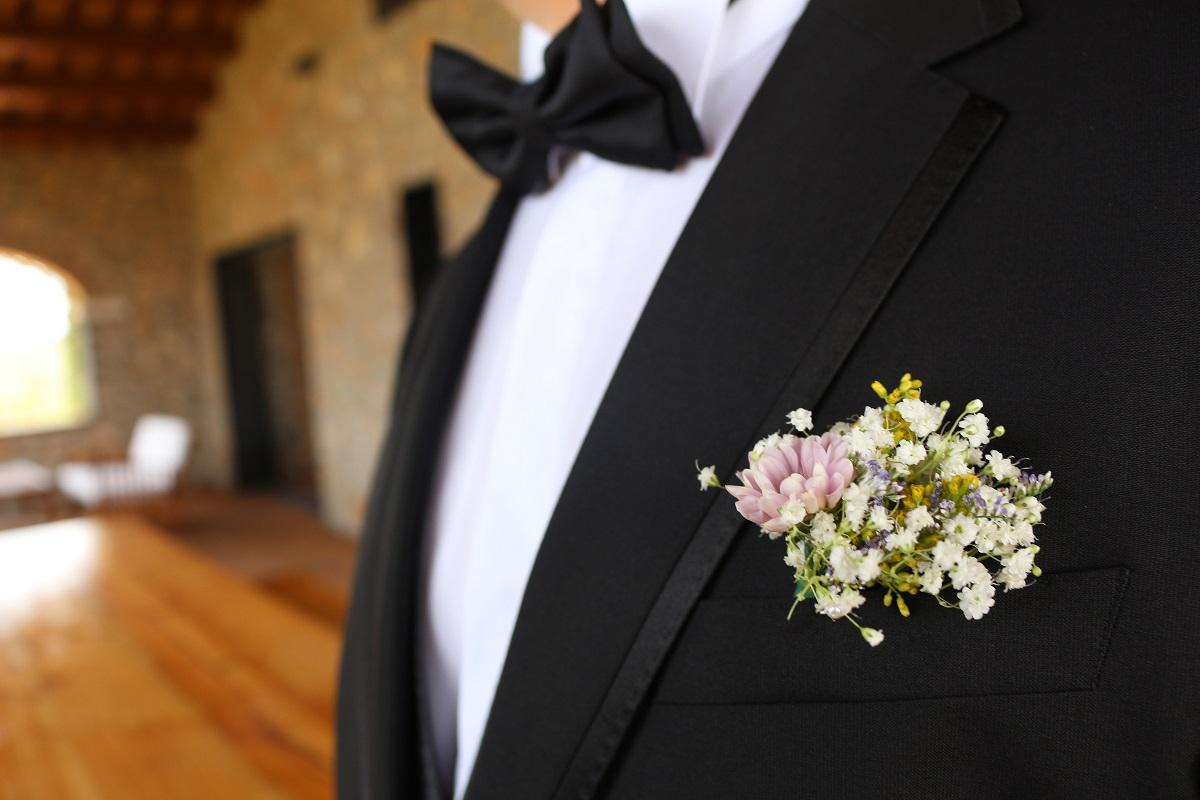 accesorios para bodas diy