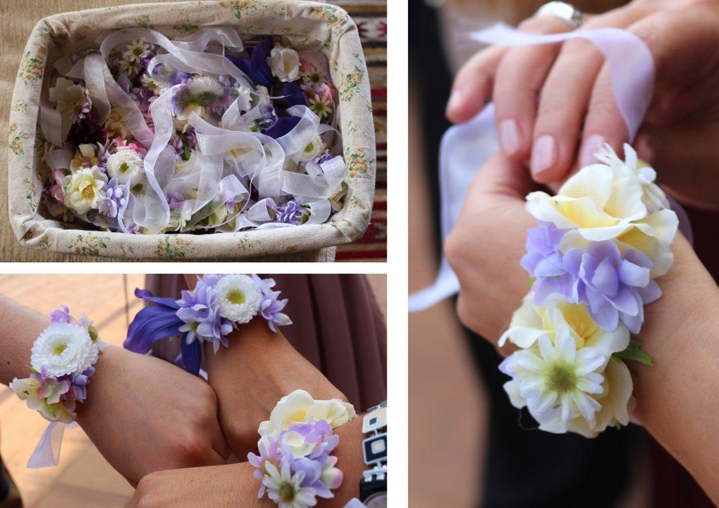 regalos para invitados de bodas DIY