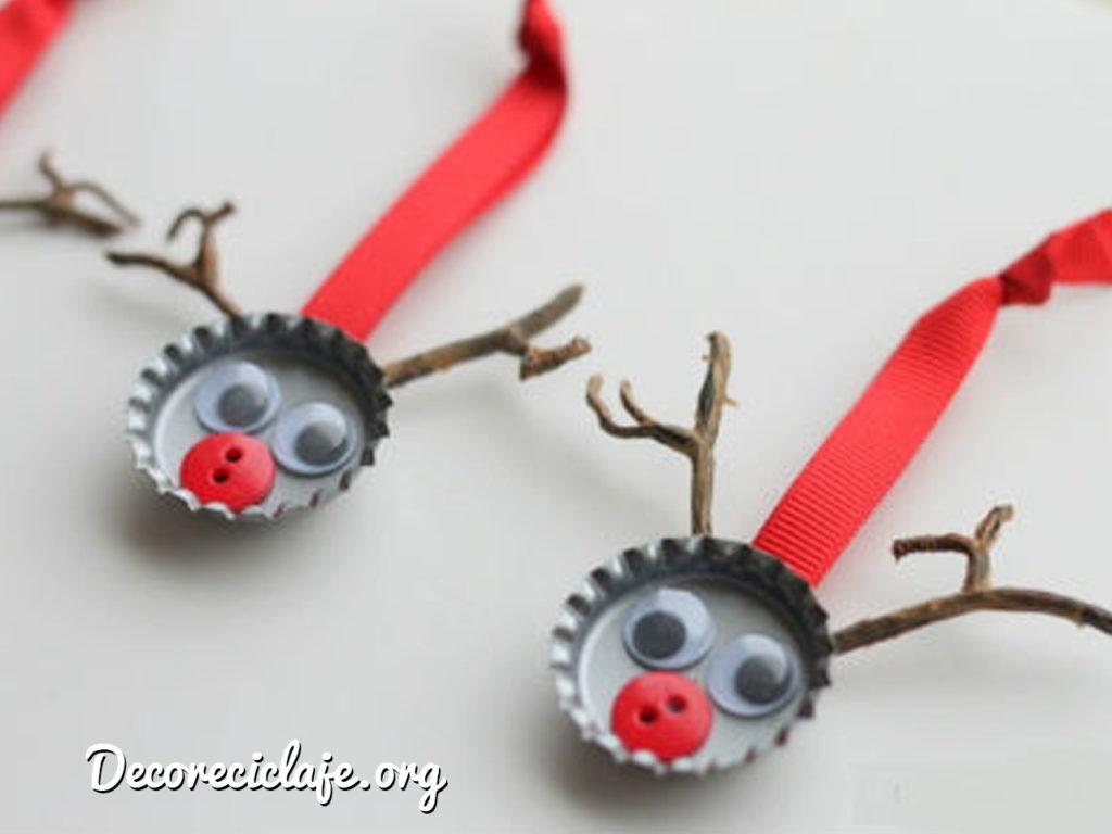 adornos de navidad para decorar tu casa