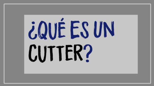 ¿Qué es un cutter? Cómo hacer manualidades con un cutter