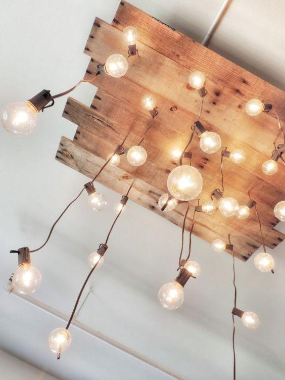 decoracion de paredes con madera reciclada