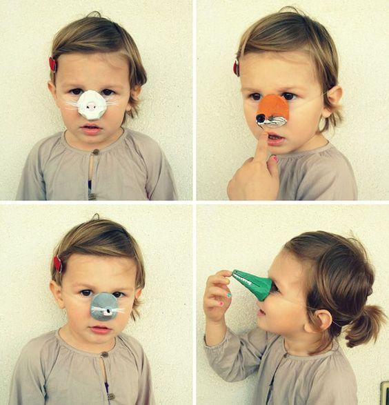 Manualidades para niños con hueveras de cartón