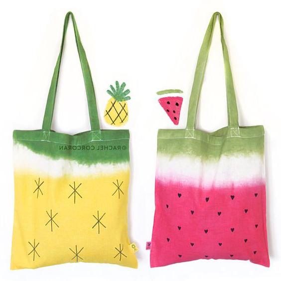 bolsas de verano