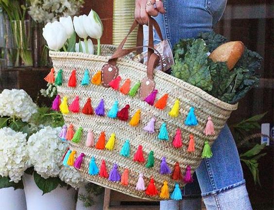 bolso de verano para comprar
