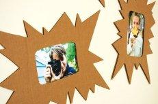 7 fantásticas manualidades de carton para decorar