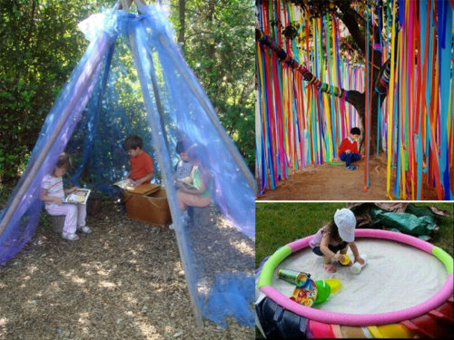 6 Ideas maravillosas para manualidades de verano para niños de 2 a 3 años