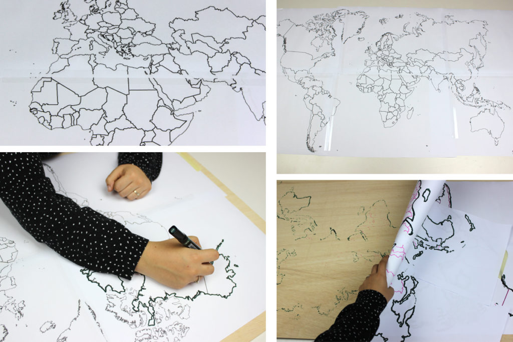 manualidades del mundo