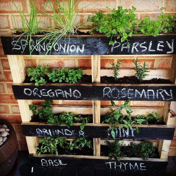 Disfruta como nunca de tu terraza con esta genial idea para decorar terrazas. #decoración #terrazas: