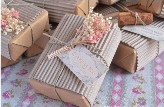 cajas artesanales de carton corrugado - Buscar con Google: