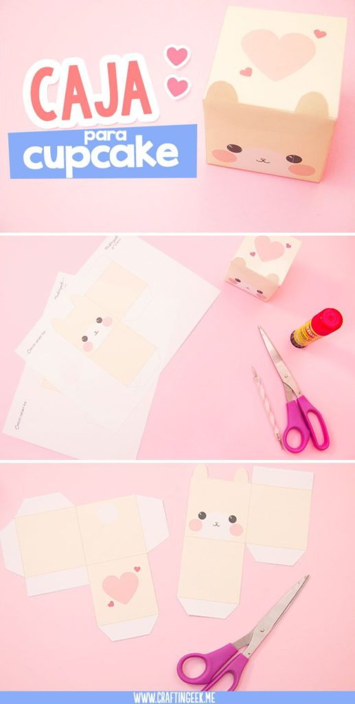 20 Ideas De Manualidades Kawaii En Papel Top 2019