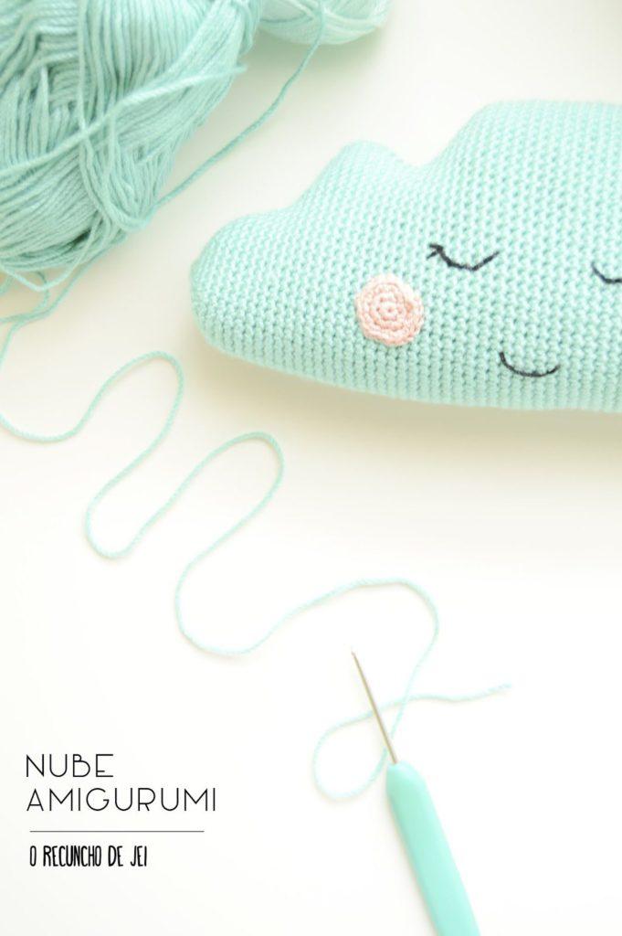 ▷ ✅28 manualidades de ganchillo para bebes muy fáciles paso a paso ...