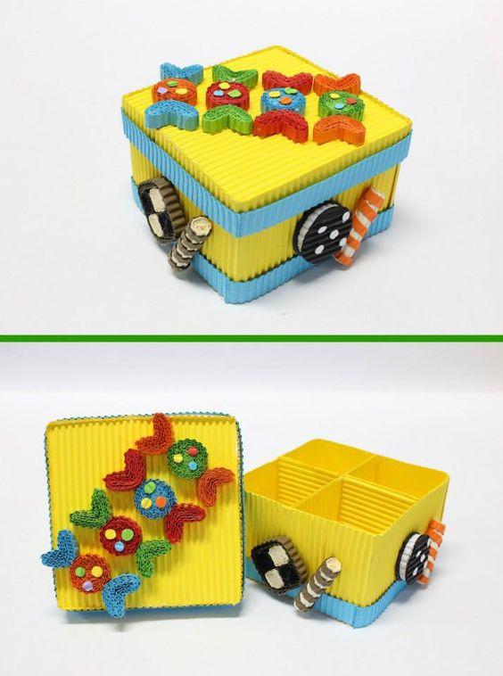 KoKoRu Boxes: