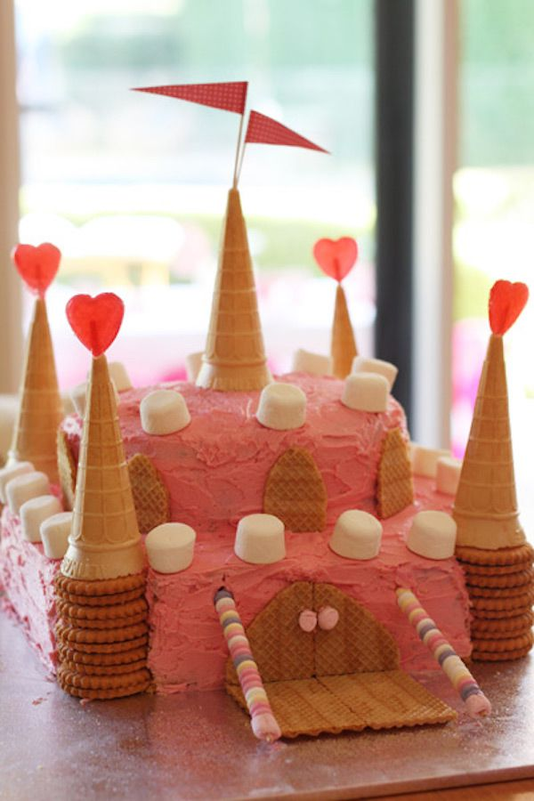 como decorar fiestas de princesas originales