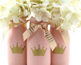 como decorar fiestas de princesas sencillas