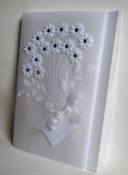 como hacer flores de papel vegetal pasos