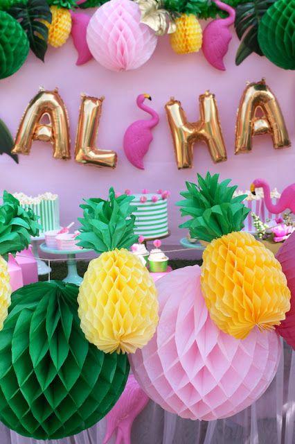 decoracion de fiestas recicladas paso a paso