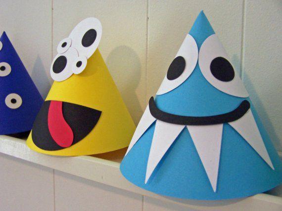 decoracion reciclada para fiestas con papel