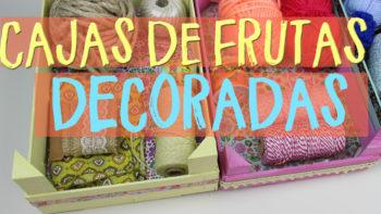 8 Ideas Faciles De Decoracion Rustica Reciclada Top 2019