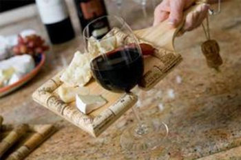 27 fantásticas manualidades con corchos de champagne