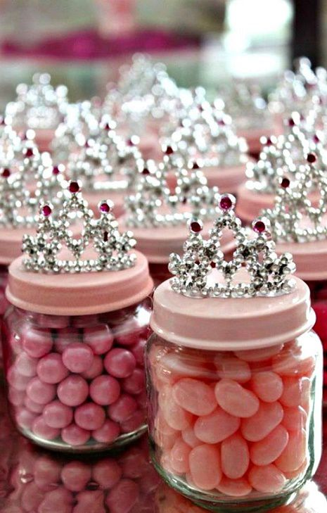 90 Ideas De Manualidades Para Fiestas De Princesas Top 2019