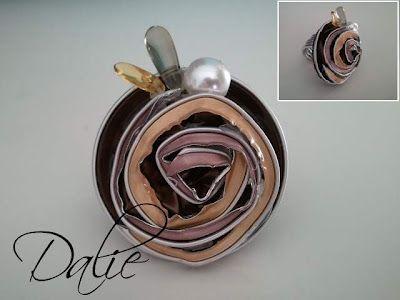 anillo nespresso bonito