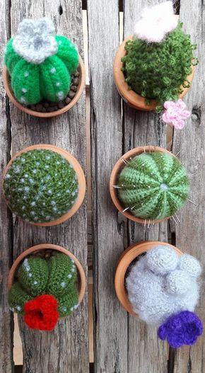 COMO TEJER CACTUS PASO A PASO EN CROCHET - Buscar con Google | Cactus a  crochet, Cactus de ganchillo, Cactus | 527x290