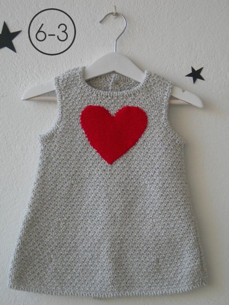 chalecos de crochet de niña