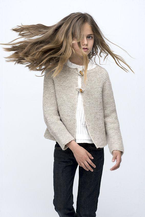chaquetas de crochet de verano