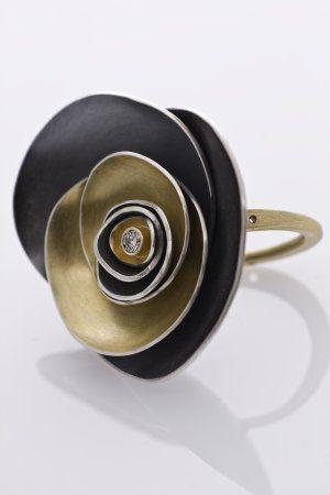como hacer preciosos anillos nespresso