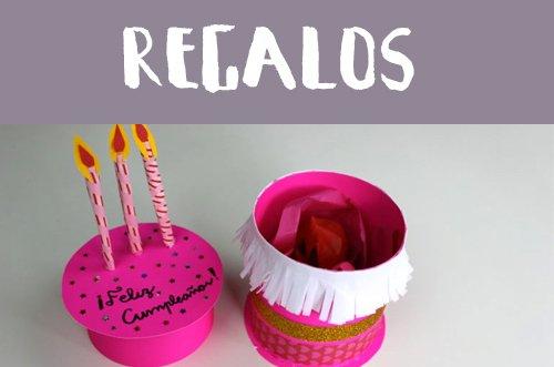 Blog de manualidades y tutoriales diy blog uma manualidades - Regalos para hacer manualidades ...