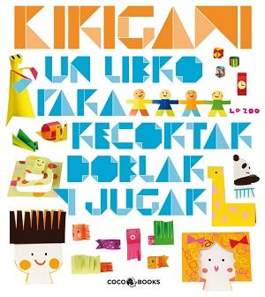 libro de kirigami