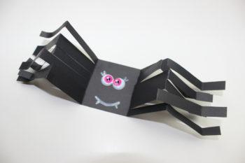 manualidades de halloween de papel