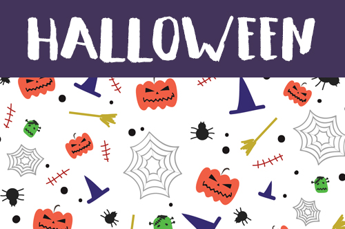 Manualitats de Halloween