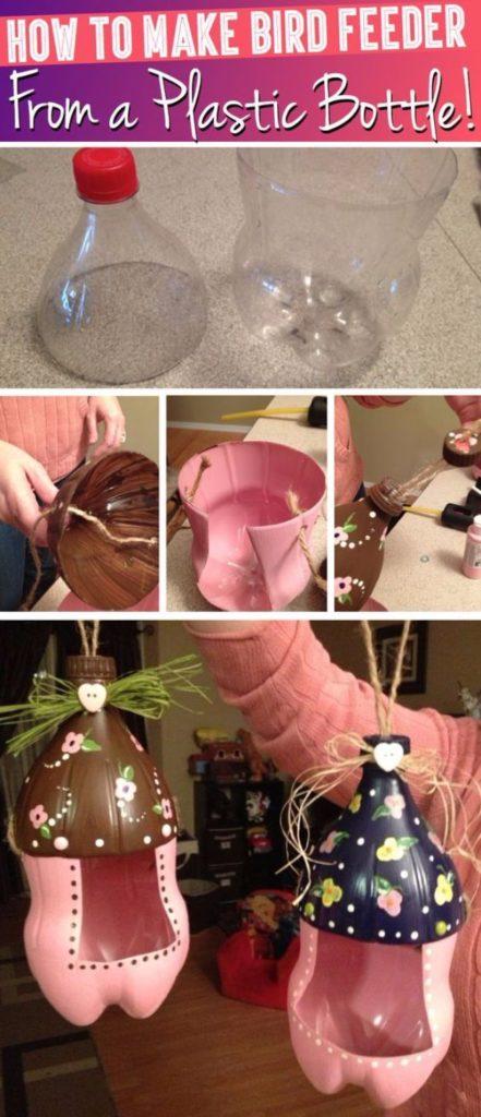 manualitats de nadal amb material reciclat facils