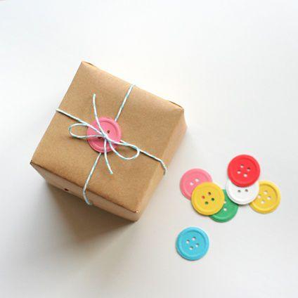 manualitats de nadal amb material reciclat per regalar