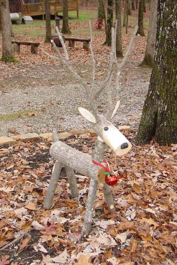 manualitats de nadal amb reciclatge divertides
