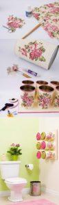 manualitats reciclades decoracio