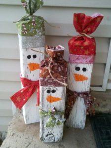 manualitats reciclades per nadal