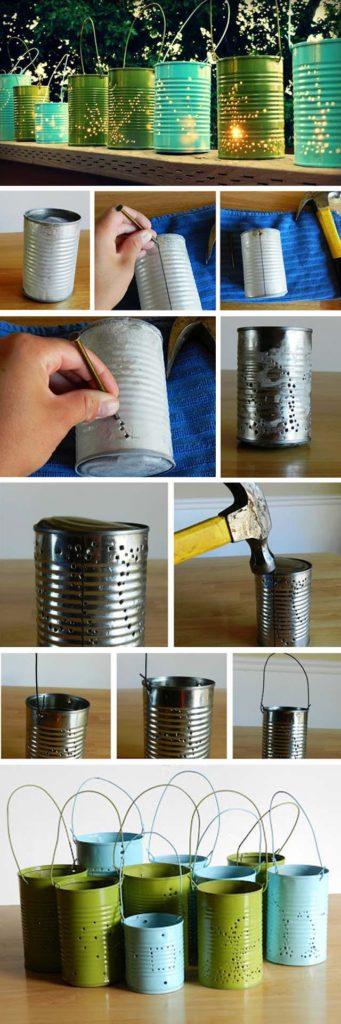 tutorials de manualitats i reciclatge