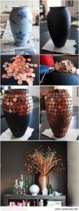 tutorials de manualitats reciclades de decoracio