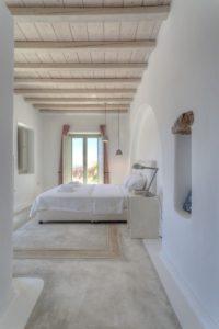 como decorar una habitacion mediterranea