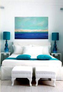 decoracion de dormitorios marinera