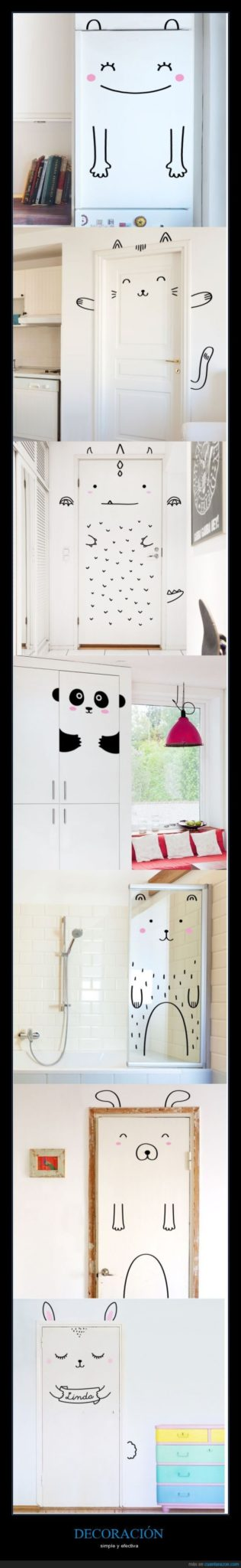 decoracion infantil low cost